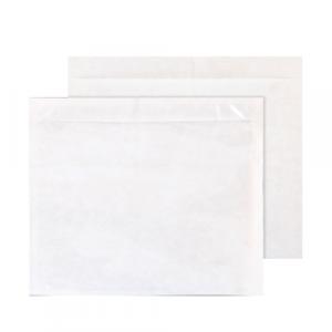 Plain Document Enclosed Wallets
