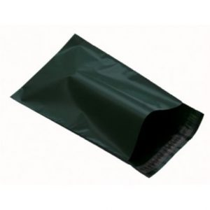 olive green mailing bags