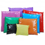 Coloured Mailer Bags